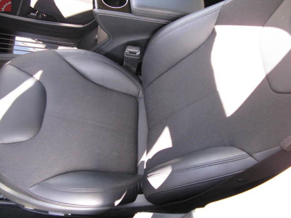 L F SEAT