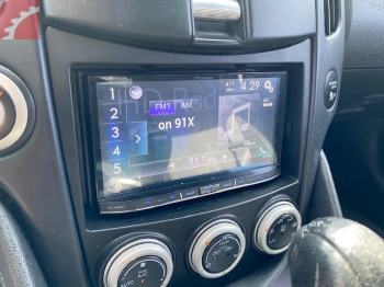 AFTERMARKET RADIO
