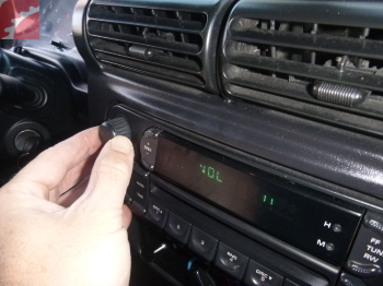radio does not work
