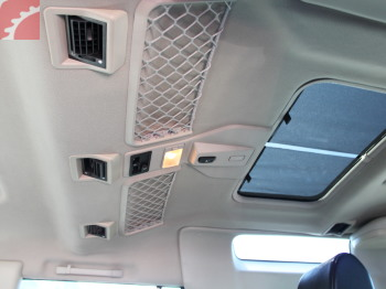 FRONT SUNROOF DOES NOT OPEN