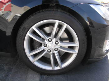 R F TIRE AND WHEEL