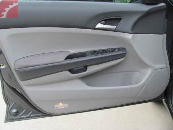 DRIVER INTERIOR DOOR
