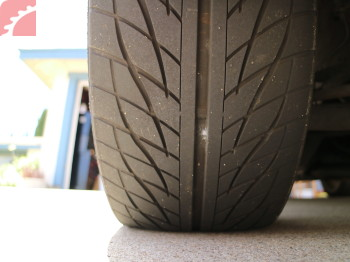 FRONT TIRE